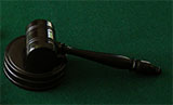 This is an picture of the Gavel i use.